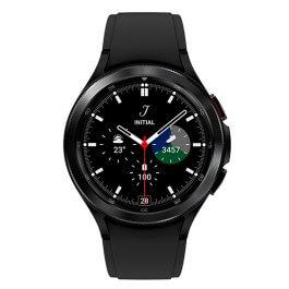 SAMSUNG - Smartwatch Samsung Galaxy Watch4 Classic R880 42mm Preto