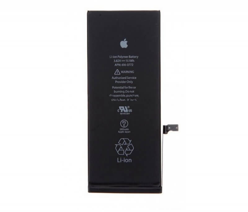 Bateria iPhone 6 Plus (APN:616-0772)