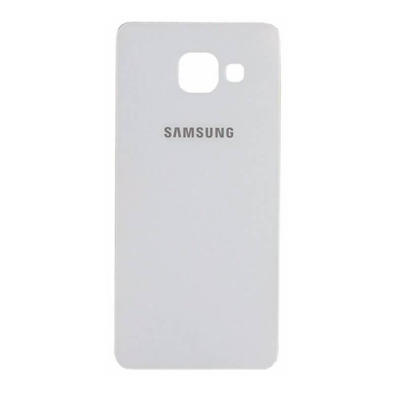 Tampa de Bateria Samsung Galaxy A3 2016 A310 - Preto