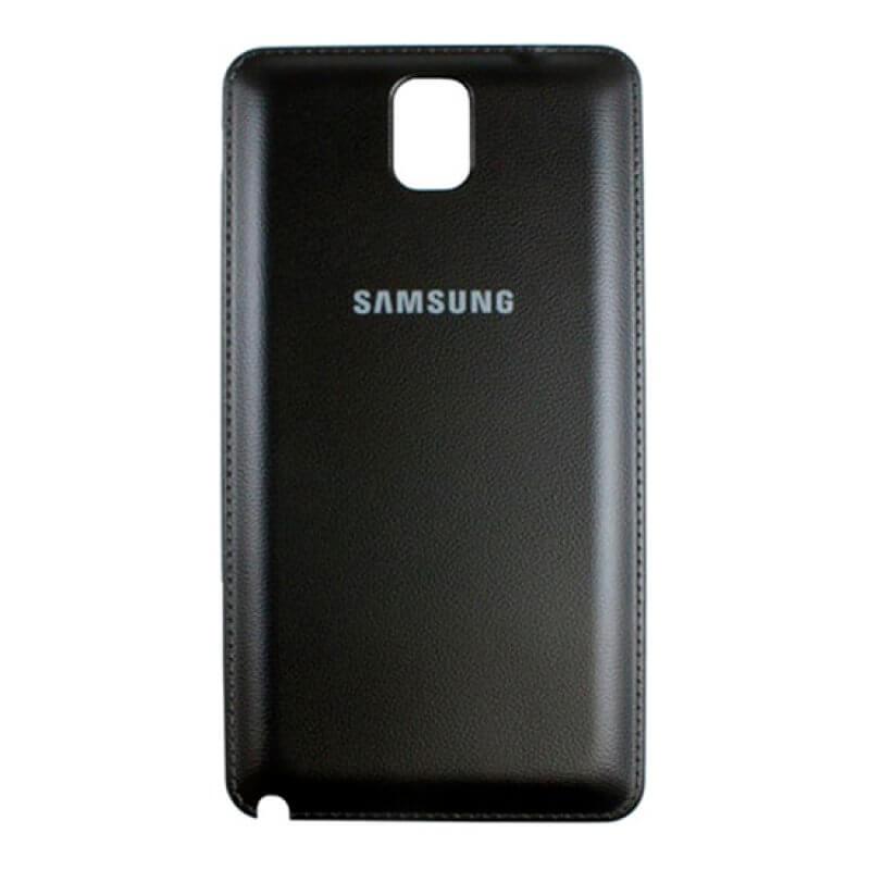 Tampa de Bateria Samsung Galaxy Note 3 - Preto
