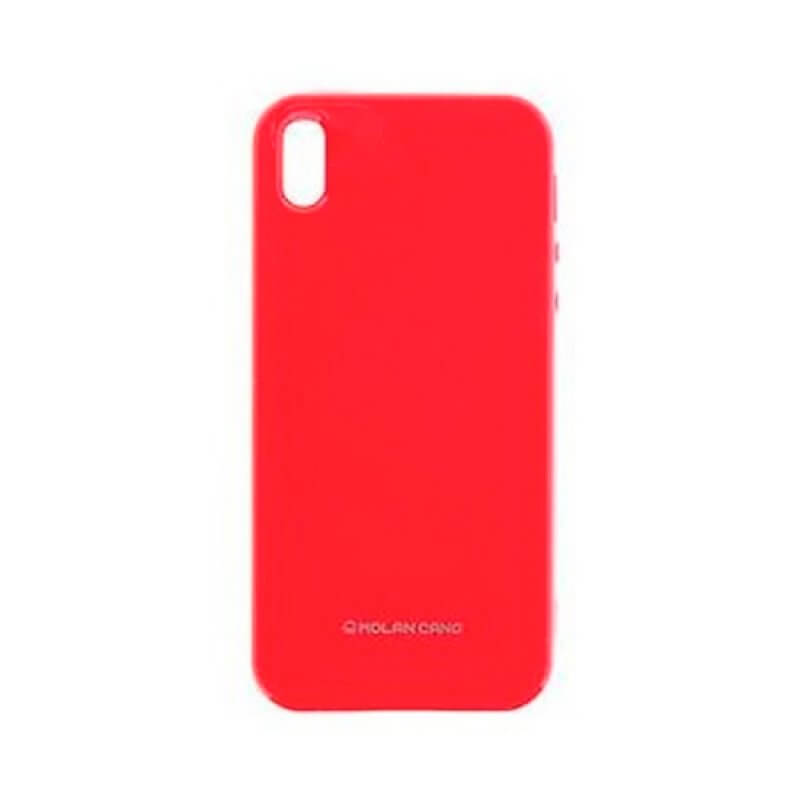 Case TPU Molan Cano Xiaomi Mi A2 Lite - Rosa