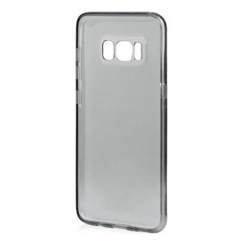 Back Case Qult Samsung S8 Plus G955 - Transparente
