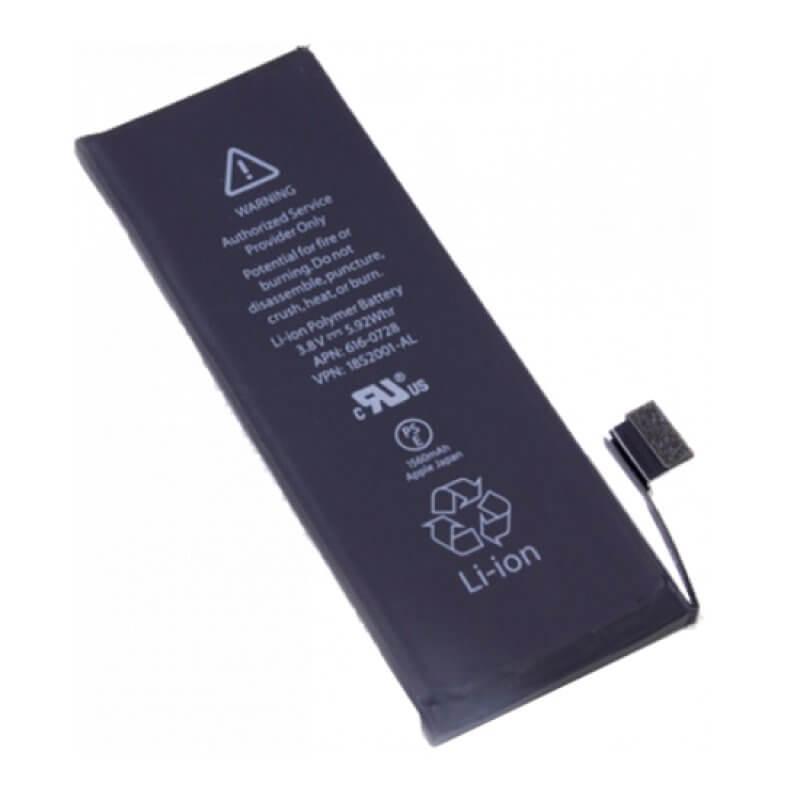 Bateria iPhone 5S (APN: 616-0722)