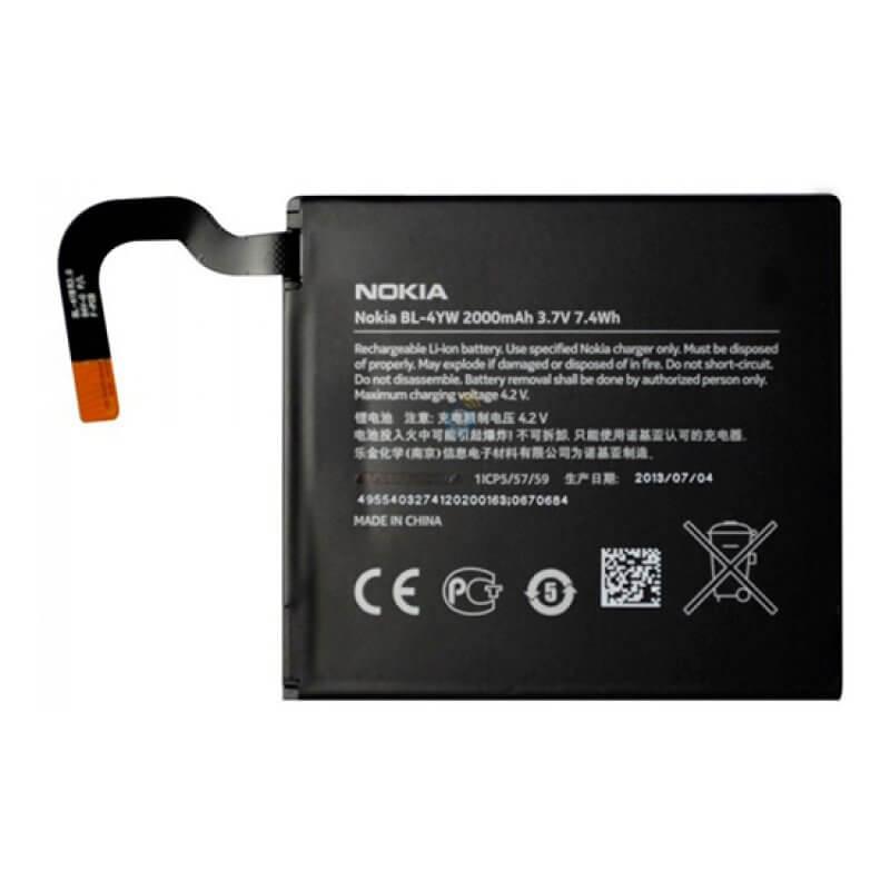 Bateria Nokia Lumia BL-4YW