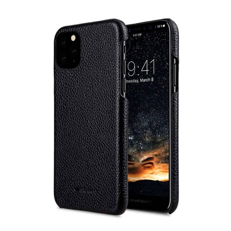 Protective Cover iPhone 11 Pro Max - Preto