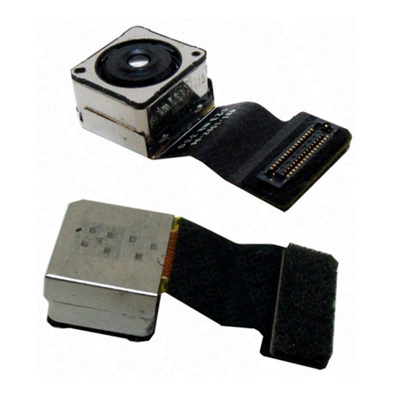 Camara traseira iPhone 5