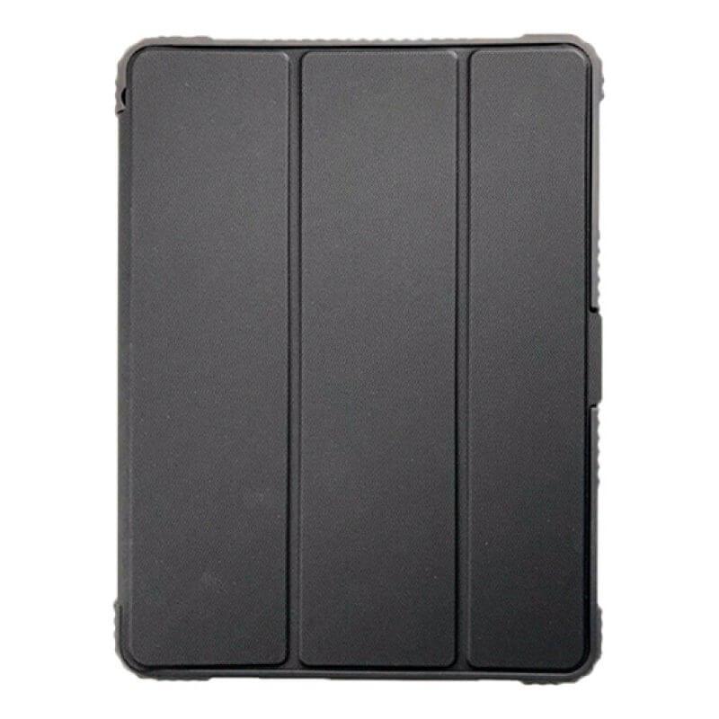 "Capa Antishock Apple iPad Pro 10.2"" com Slot para Caneta Preto"