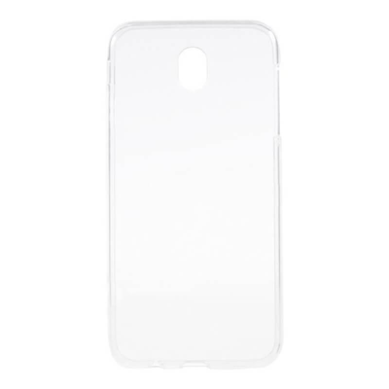 Capa silicone Samsung J5 J530 (2017) - Transparente