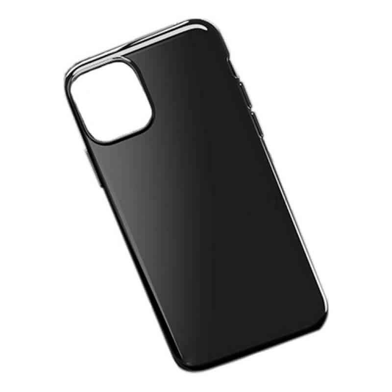 Capa Devia iPhone 11 Pro - Preto