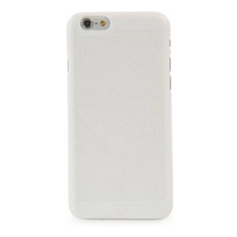 Capa iPhone 6 Plus Tucano - Branco