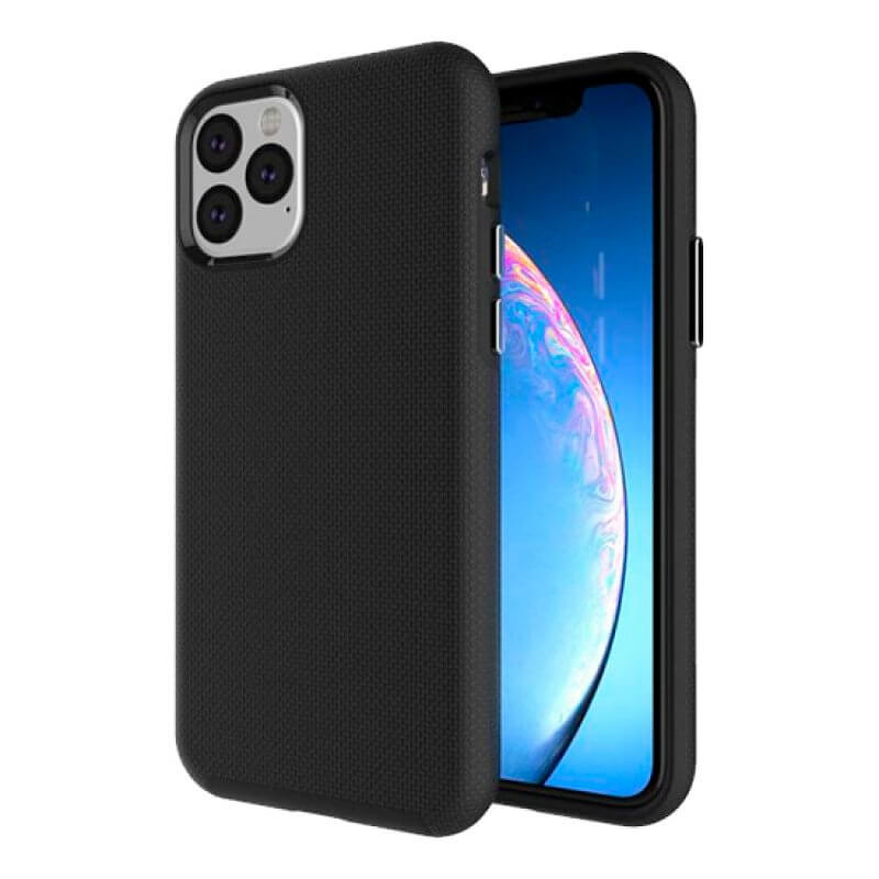 Capa KimKong Series Devia iPhone 11 Pro Max - Preto