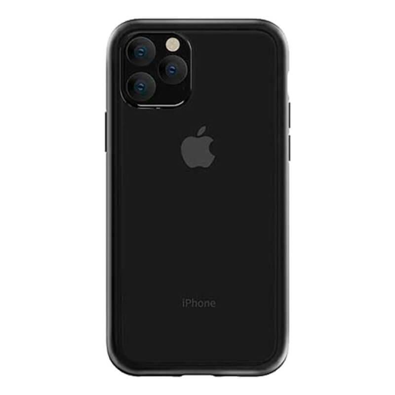 Case Shark4 Shockproof Devia iPhone 11 Pro - Preto