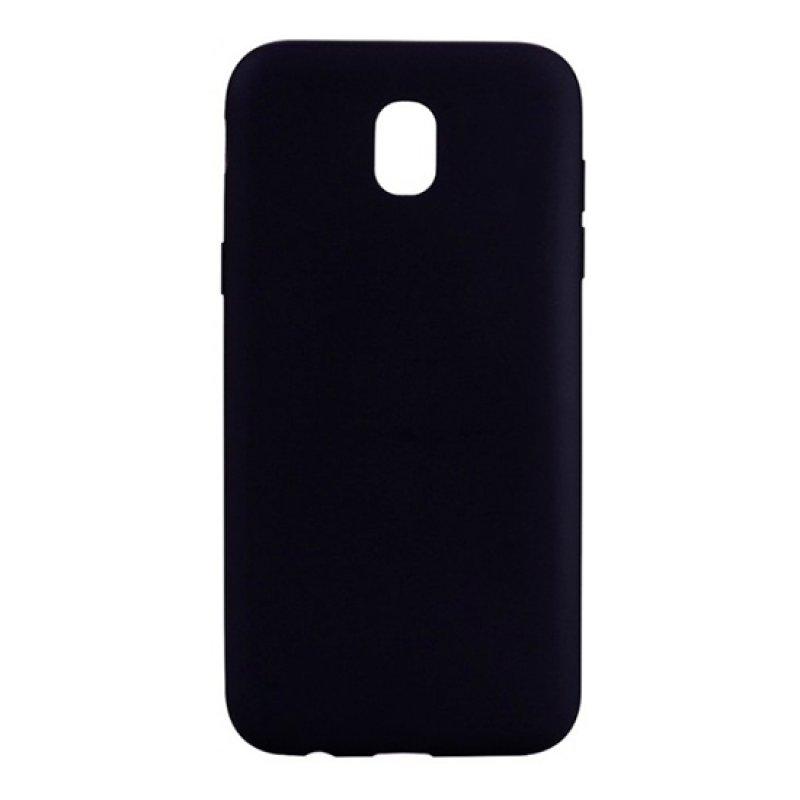 Capa silicone Samsung J3 J330 (2017) - Preto