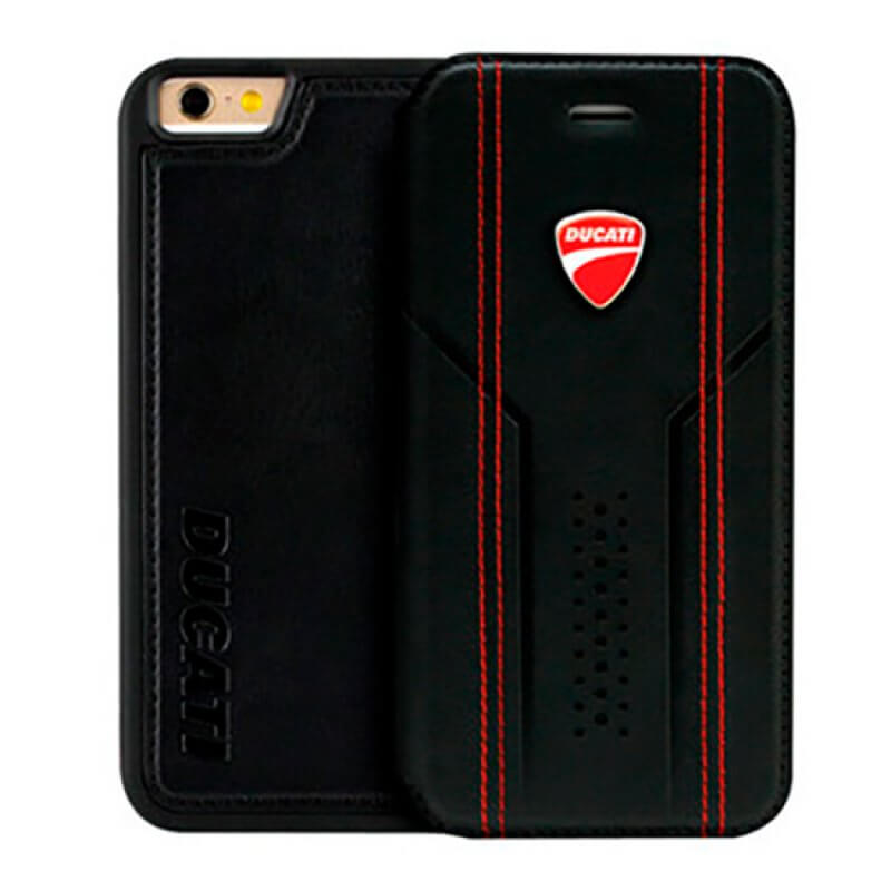 Case Ducati iPhone 6 Plus