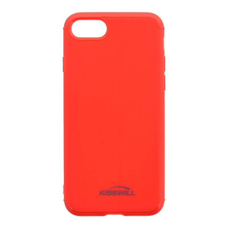 Case Kisswill Xiaomi Mi A1 - Vermelho