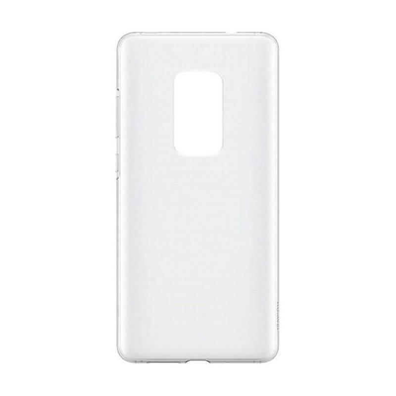 Clear Case Huawei Mate 20 - Transparente