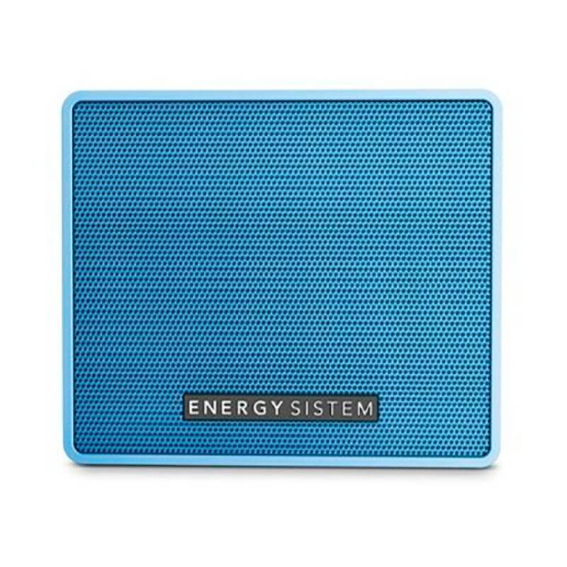 Coluna Bluetooth Energy Music Box 1+ 5W - Azul
