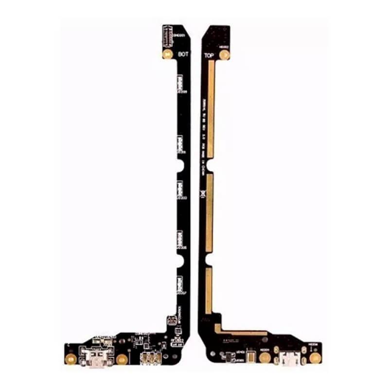 Conetor Carga Asus Zenfone Selfie ZD551KL