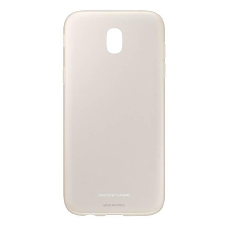 Cover Jelly Samsung J5 2017 J530 - Dourado