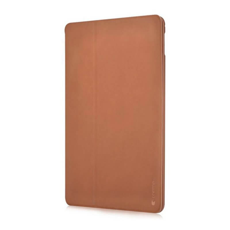Elegant Case COMMA iPad Pro 12.9 Dourado