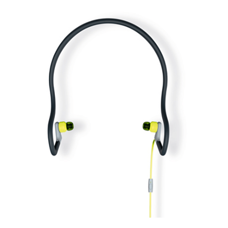 Auriculares Energy Sport 2 - Amarelo