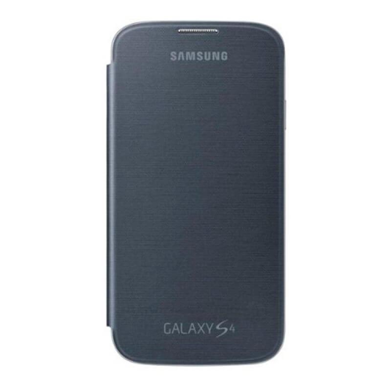 Flip Cover Goospery Samsung S4 - Azul