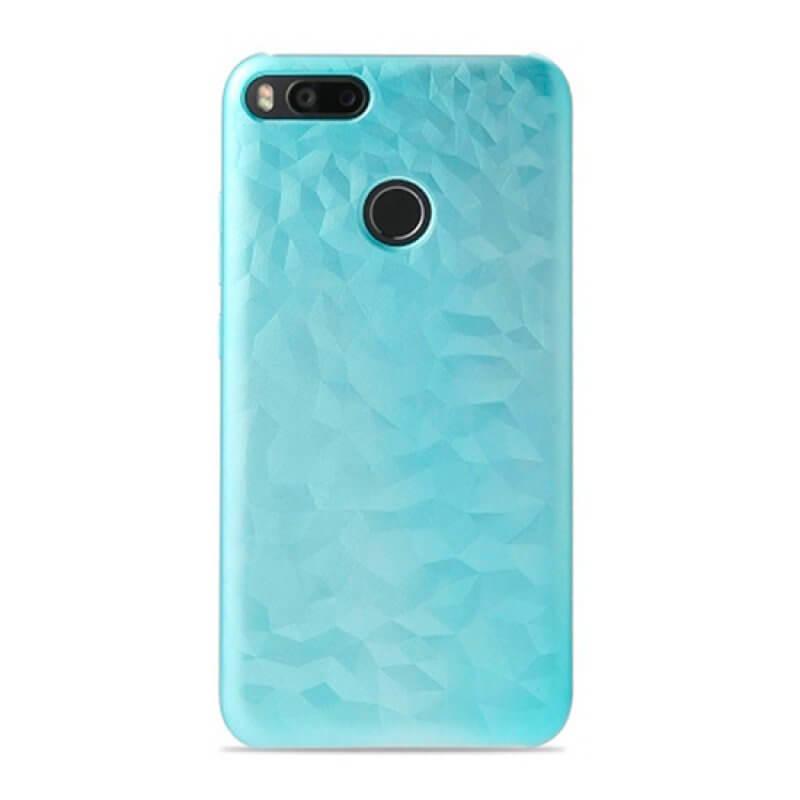 Hard Case Xiaomi Mi A1 - Azul