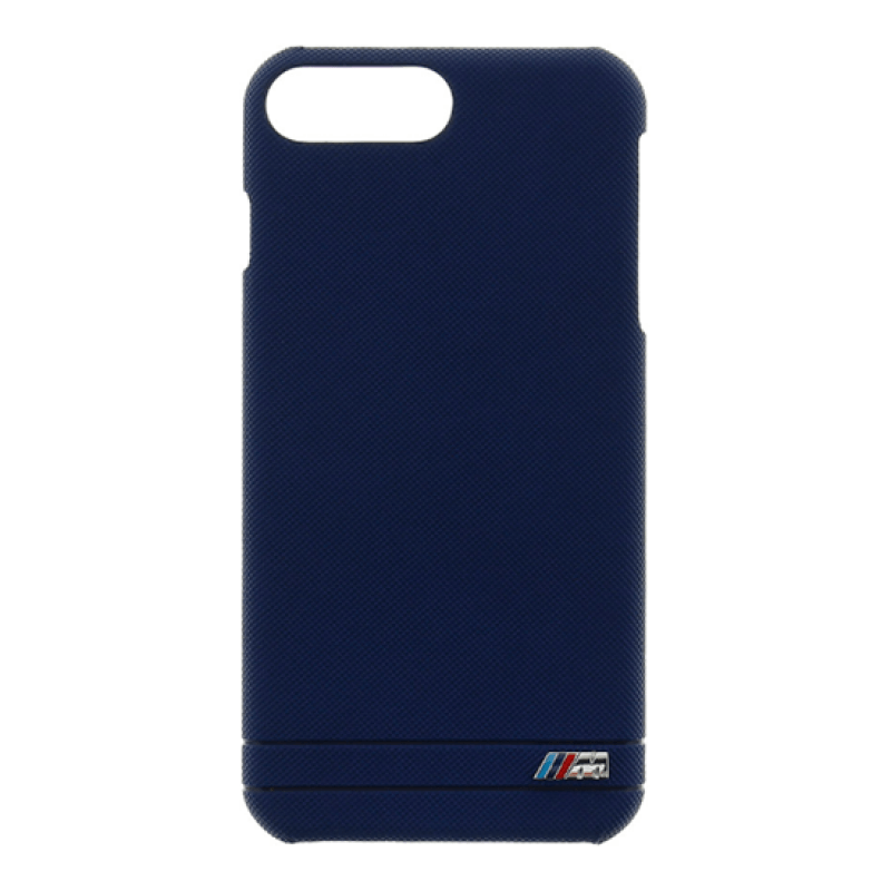 Back Cover BMW M Experience iPhone 7 Plus - Azul