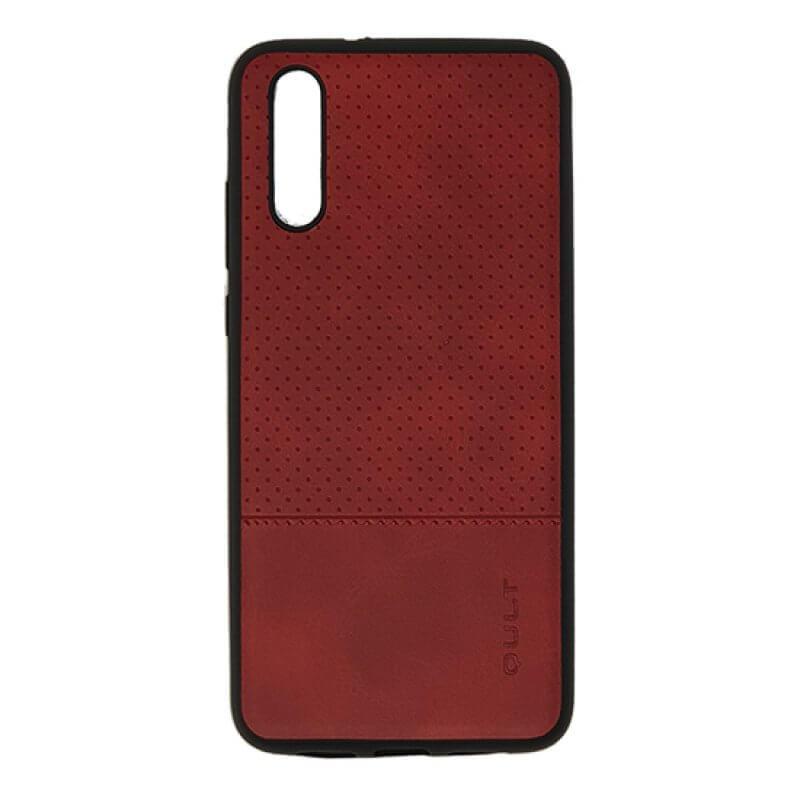 Back Case Qult Drop Huawei P20 - Vermelho