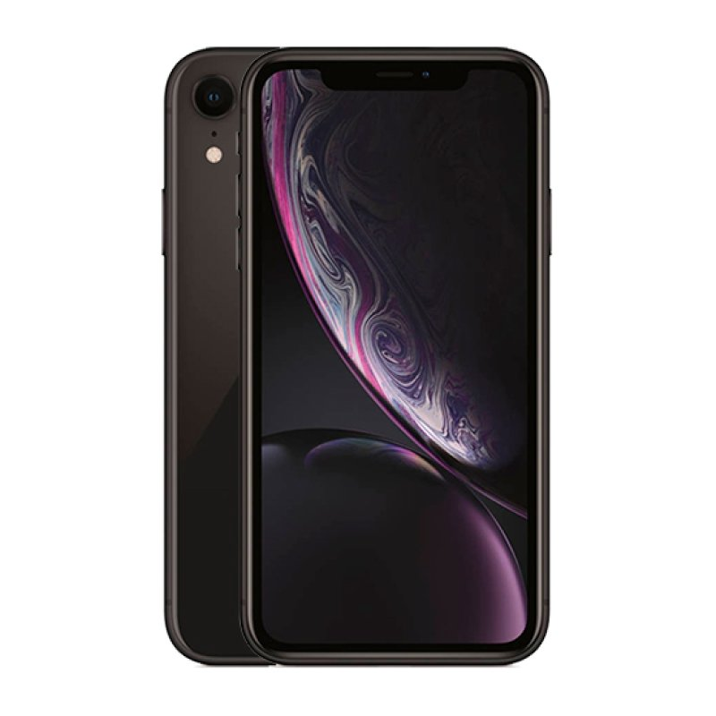 iPhone Xr 64GB - Preto