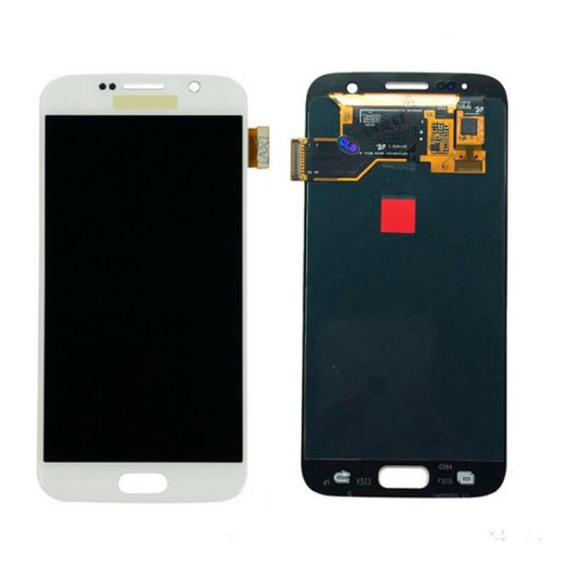 Lcd Samsung Galaxy S7 G930 - Branco