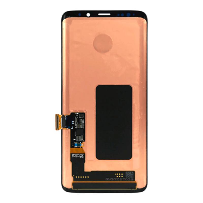 Lcd Samsung Galaxy S9 G960 - Dourado
