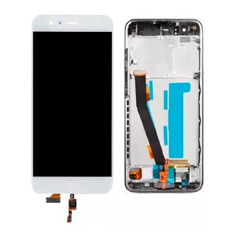 Lcd Xiaomi Mi 6 - Branco