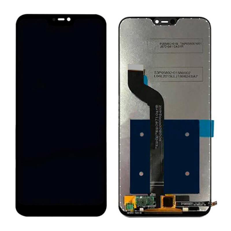 Lcd Xiaomi Redmi 6A - Preto