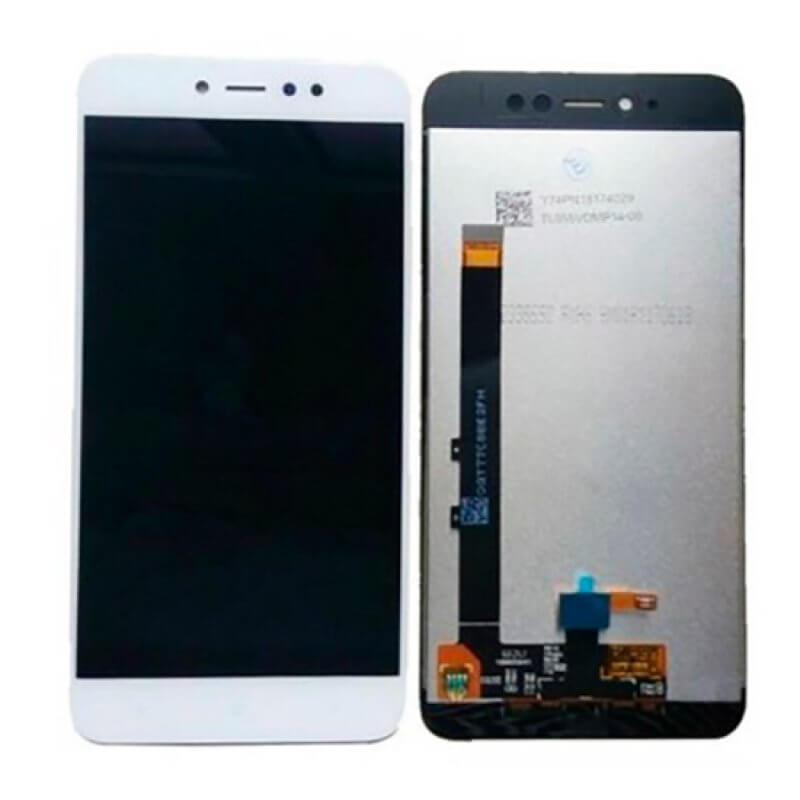 Lcd Xiaomi Redmi Note 5A - Branco