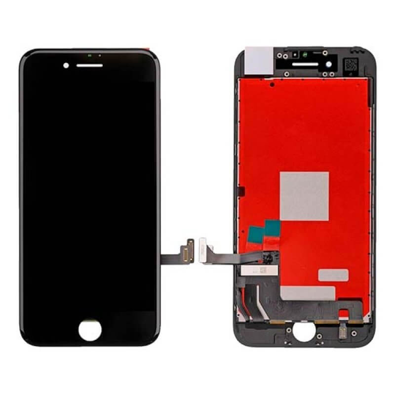 LCD Apple iPhone 7 Plus In-Cell Preto