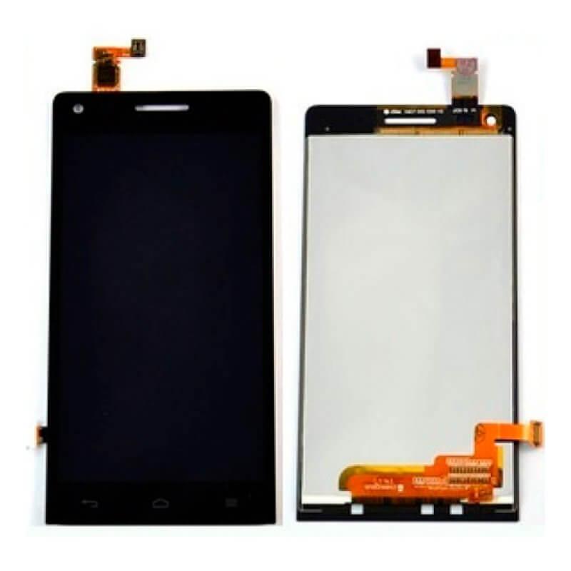 Lcd Huawei Ascend G6 - Preto