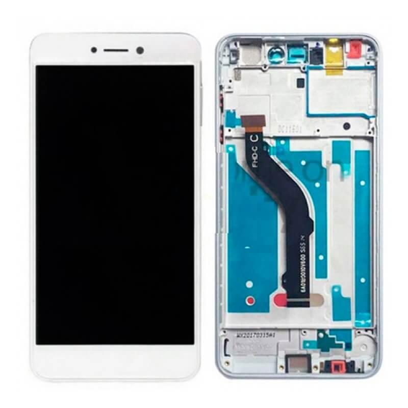 Lcd Huawei P8 Lite 2017 - Branco