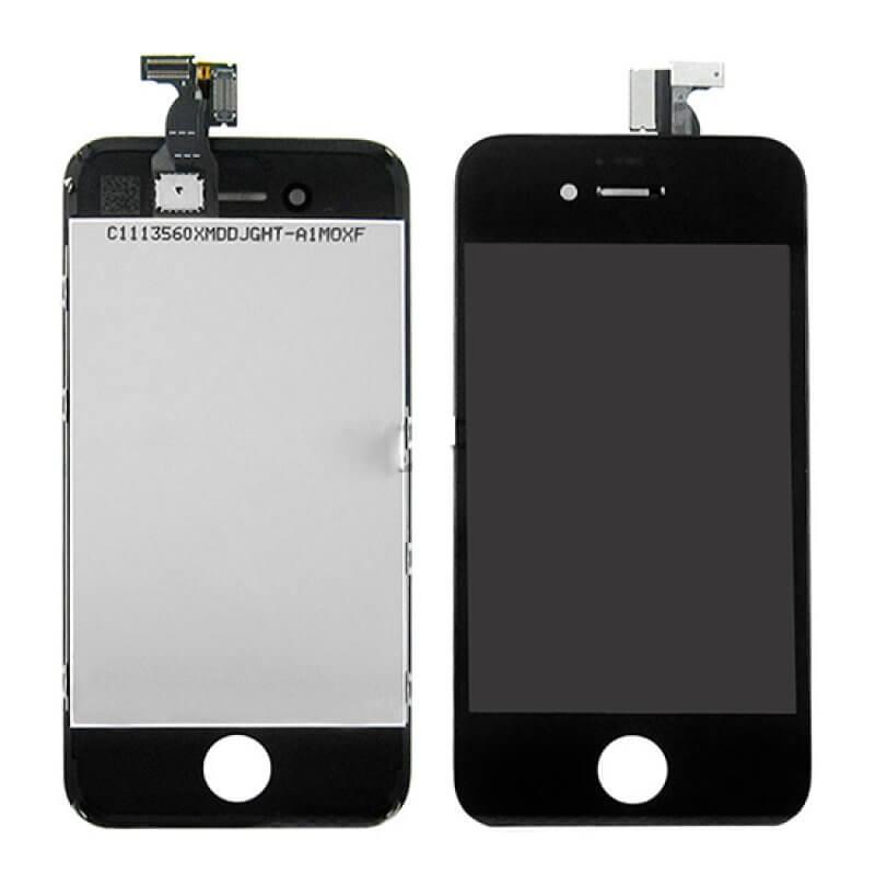 Lcd iPhone 4S - Preto