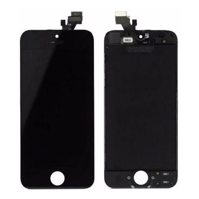 Lcd iPhone 5C - Preto
