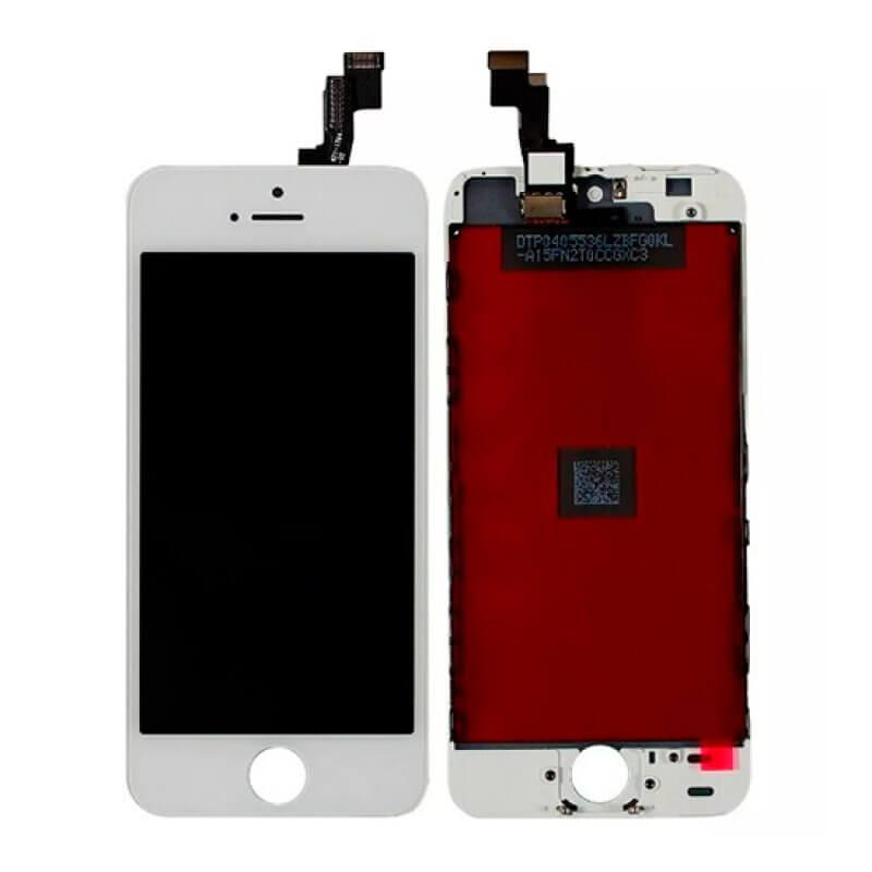 Lcd iPhone SE - Branco