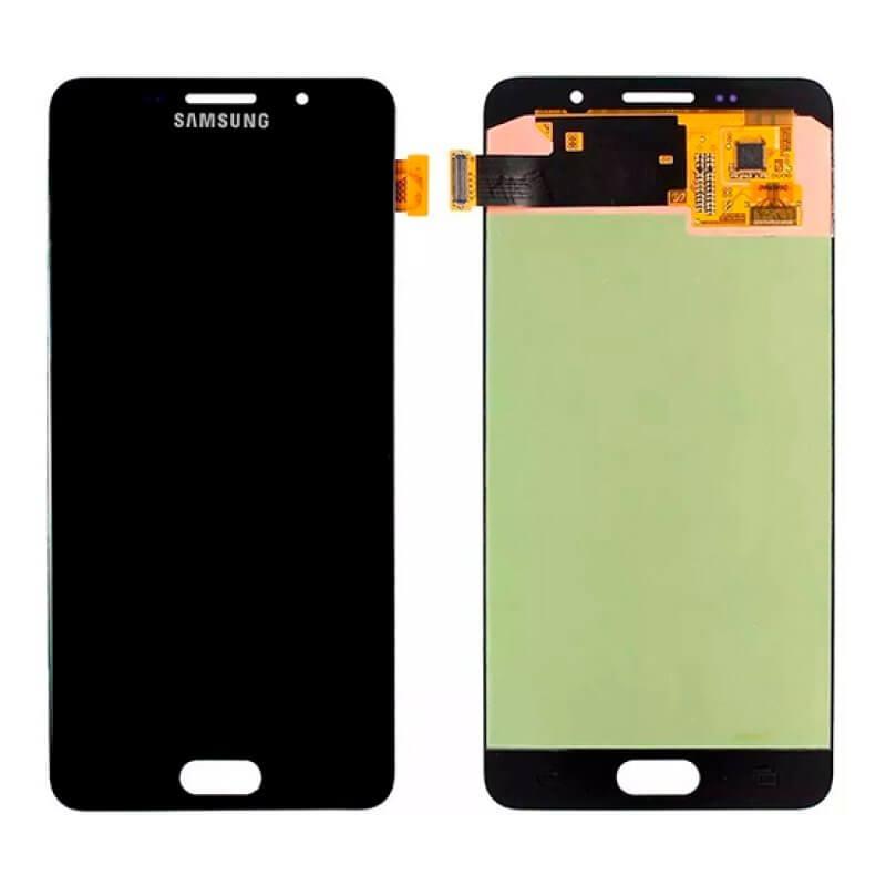 Lcd Samsung Galaxy A5 A510 - Preto