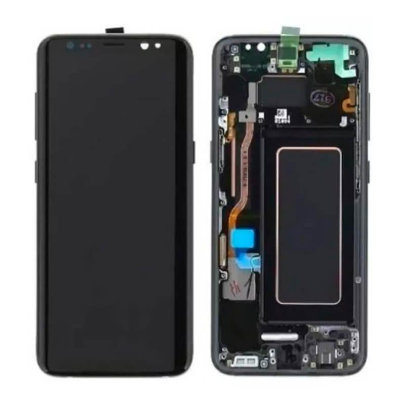 Lcd Samsung Galaxy S8 G950 - Coral Blue