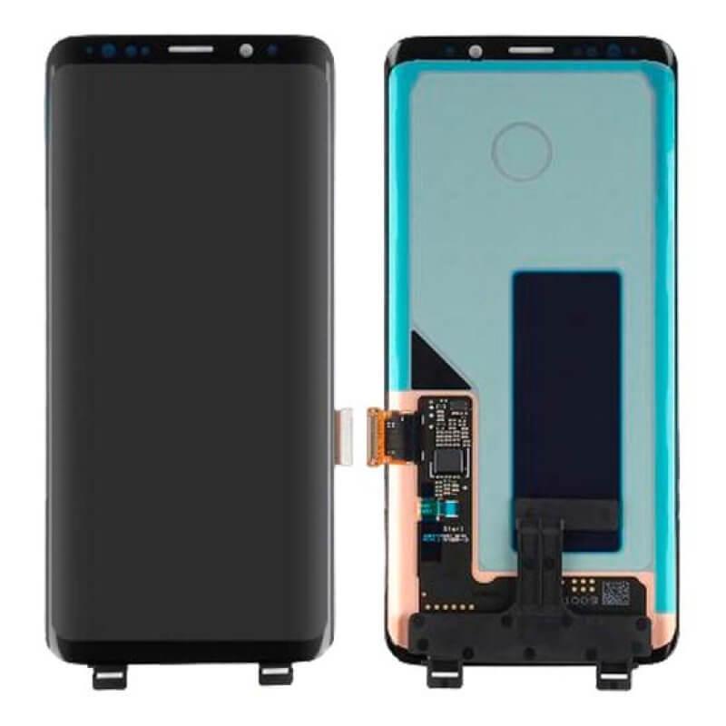 Lcd Samsung Galaxy S9 G960 Azul