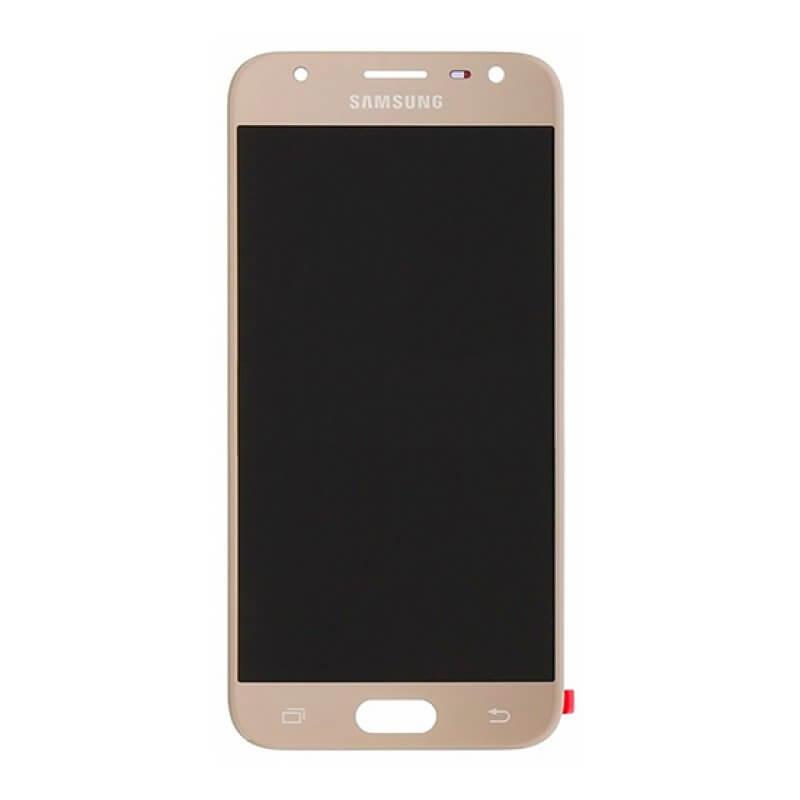 Lcd Samsung Galaxy J3 J330 2017 - Dourado