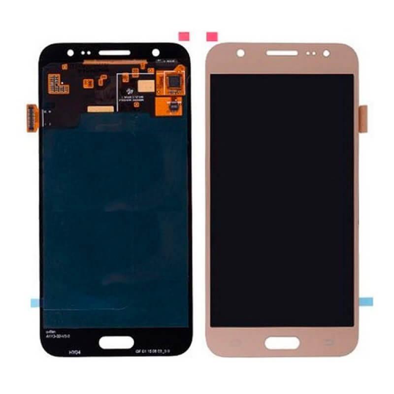 Lcd Samsung Galaxy J5 J500 - Dourado