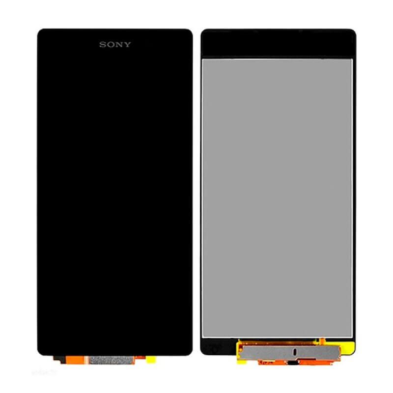 Lcd Sony Xperia Z2 - Preto