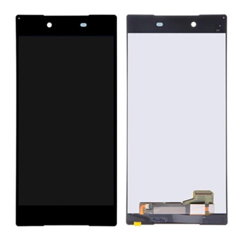 Lcd Sony Xperia Z5 - Preto