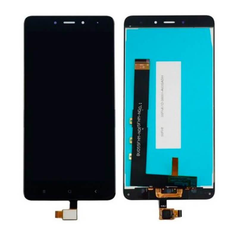 Lcd Xiaomi Redmi Note 4 - Preto