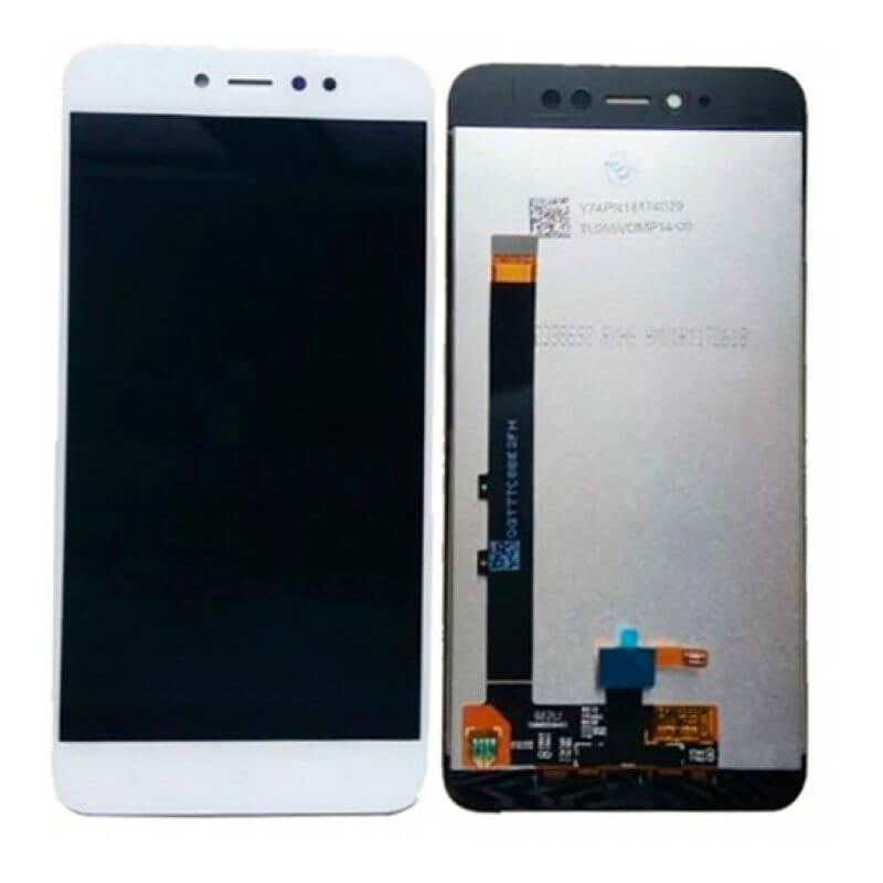 Lcd Xiaomi Note 5A Prime - Branco
